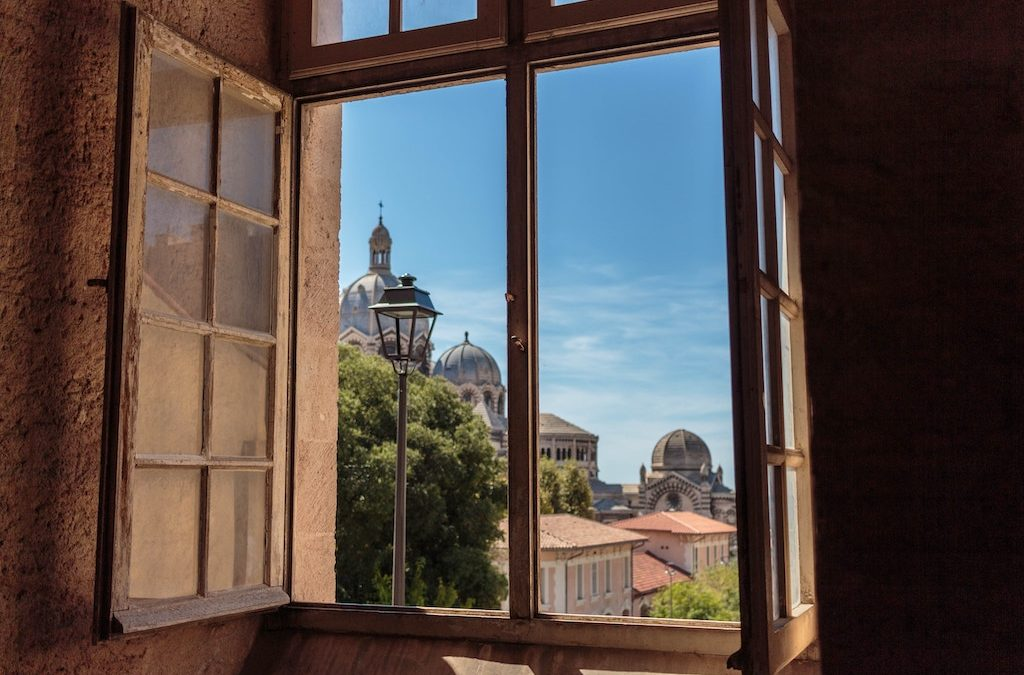 4 Popular Things to See and Do in Marseille